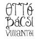 Рыболовные снасти Otto Bacsi