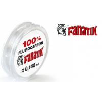 Fanatik Флюорокарбон 12м
