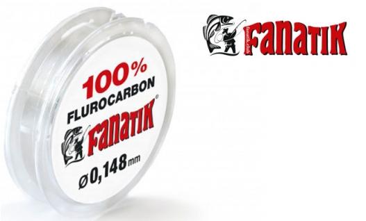 Флюорокарбон Fanatik 12м