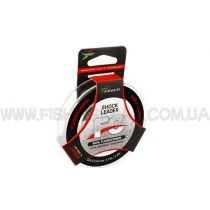 Флюорокарбон Intech FC Shock Leader 50м #0.373mm