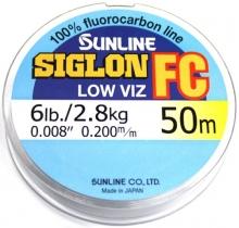 Флюорокарбон Sunline Siglon FC 50m