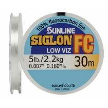 Флюорокарбон Sunline Siglon FC 30m 0.35mm