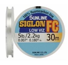 Флюорокарбон Sunline Siglon FC 30m