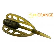 Life Orange Годівниця Method Тригранна