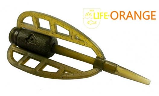 Кормушка Life Orange Method Трехгранная