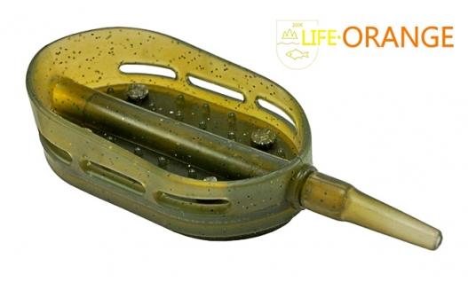 Годівниця Life Orange Method Method Boat