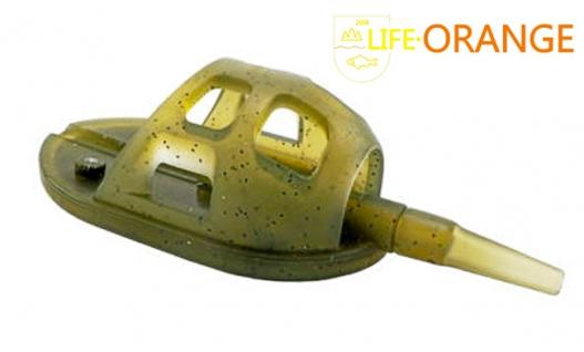 Кормушка Life Orange Method Hand Flat