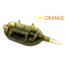 Кормушка Life Orange Method Spider Flat #40g