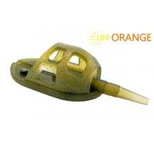 Годівниця Life Orange Method Hand Flat