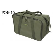Acropolis Рибальська сумка фідерна РСФ-1б (без коробок)
