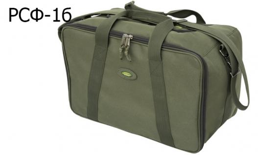 Acropolis Рыбацкая сумка фидерная РСФ-1б (без коробок)