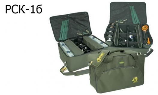 Acropolis Рибальська сумка коропова РСК-1б (без коробок)