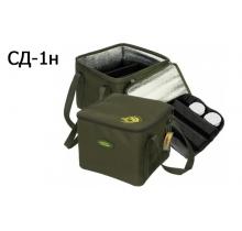 Acropolis Сумка для хранения и транспортировки дипов и аттрактантов СД-1н