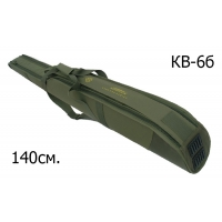 Acropolis Футляр для спиннингов КВ-6б  140см.