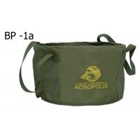 Acropolis Відро для прикормки ВР -1а
