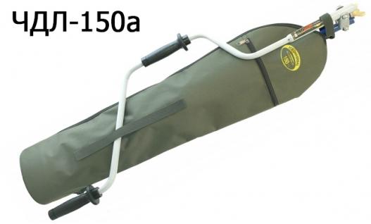 Acropolis Чехол для ледобура универсальный ЧДЛ-150a