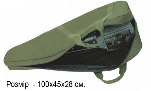 Чехол Acropolis #ЧДД-2 для лодочного двигателя