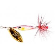 Блесна Lucky John  Trian Blade Long 09 #02
