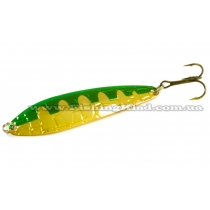 Блесна Lucky John CROCO SPOON BIG GAME MISSION 18.0g #015