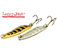 Lucky John Croco Spoon 14г