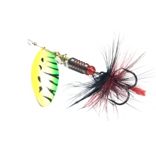 Блешня DURALURE Mosquito 2 6.5g