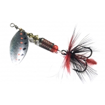 Блесна DURALURE Mosquito 2 6.5g #SRB
