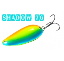 Блесна Duralure Shadow 7g