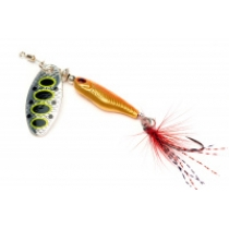 Блесна Duralure Trout PRO 2F 5.7g #SBFG