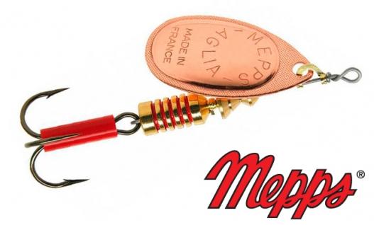 Блесна Mepps AGLIA #00/1.5g