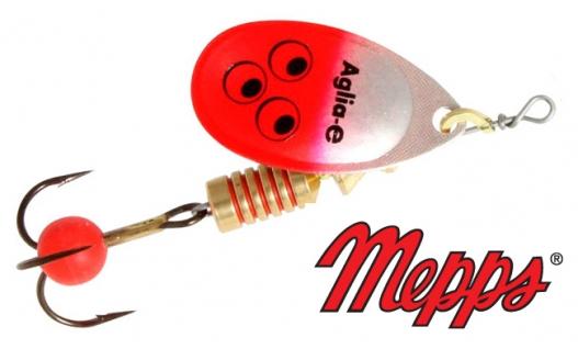 Блесна Mepps Aglia E 3 #6.5g