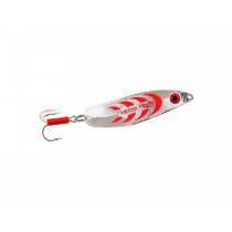 Блесна Mepps SYCLOPS 00/5g silver red