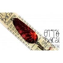 Блесна Otto Bacsi Unka 7g #redscaled