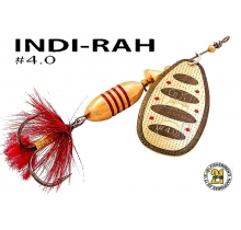 Блесна PONTOON 21 INDI-RAH 4