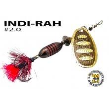 Блесна PONTOON 21 INDI-RAH 2