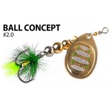 Блесна PONTOON 21 BALL CONCEPT 2