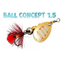 Блесна PONTOON 21 BALL CONCEPT 1.5