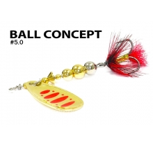 PONTOON 21 BALL CONCEPT 5