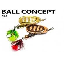 Блесна PONTOON 21 BALL CONCEPT 3.5
