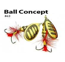 Блесна PONTOON 21 BALL CONCEPT 4