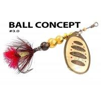 Блесна PONTOON 21 BALL CONCEPT 3