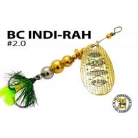 PONTOON 21 BC INDI-RAH 2