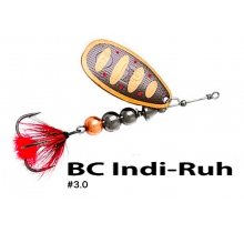 Блесна PONTOON 21 BC INDI-RAH 3