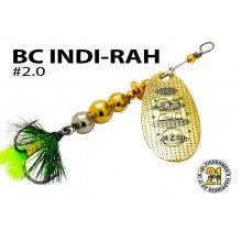 Блесна PONTOON 21 BC INDI-RAH 2