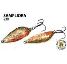 Блесна Pontoon 21 Sampliora 72mm 39g