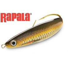 Блесна Rapala Minnow Spoon RMSR 8