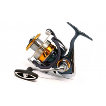 Катушка Daiwa 18 Regal LT #2500D-XH