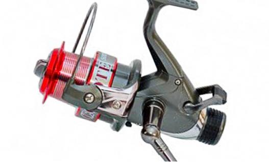 Bratfishing COYOTE BAITRUNNER 6+1п