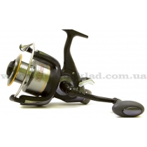 Котушка Bratfishing Fighter Baitrunner 4+1п #RD 4 000