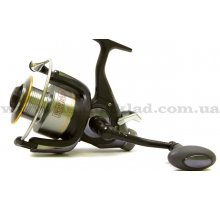 Катушка Bratfishing Fighter Baitrunner 4+1п
