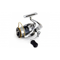 Катушка SHIMANO Twin Power #2500S
